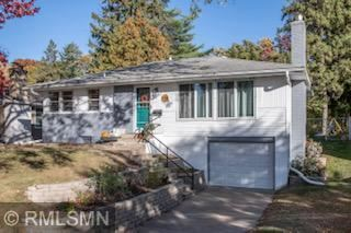 Photo of 3301 Aquila Lane S, Saint Louis Park, MN 55426 (MLS # 5682748)