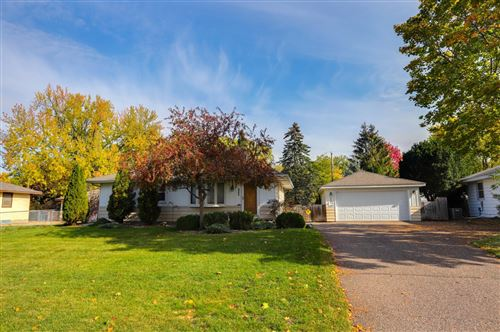 Photo of 8309 Greenway Avenue S, Cottage Grove, MN 55016 (MLS # 6112748)