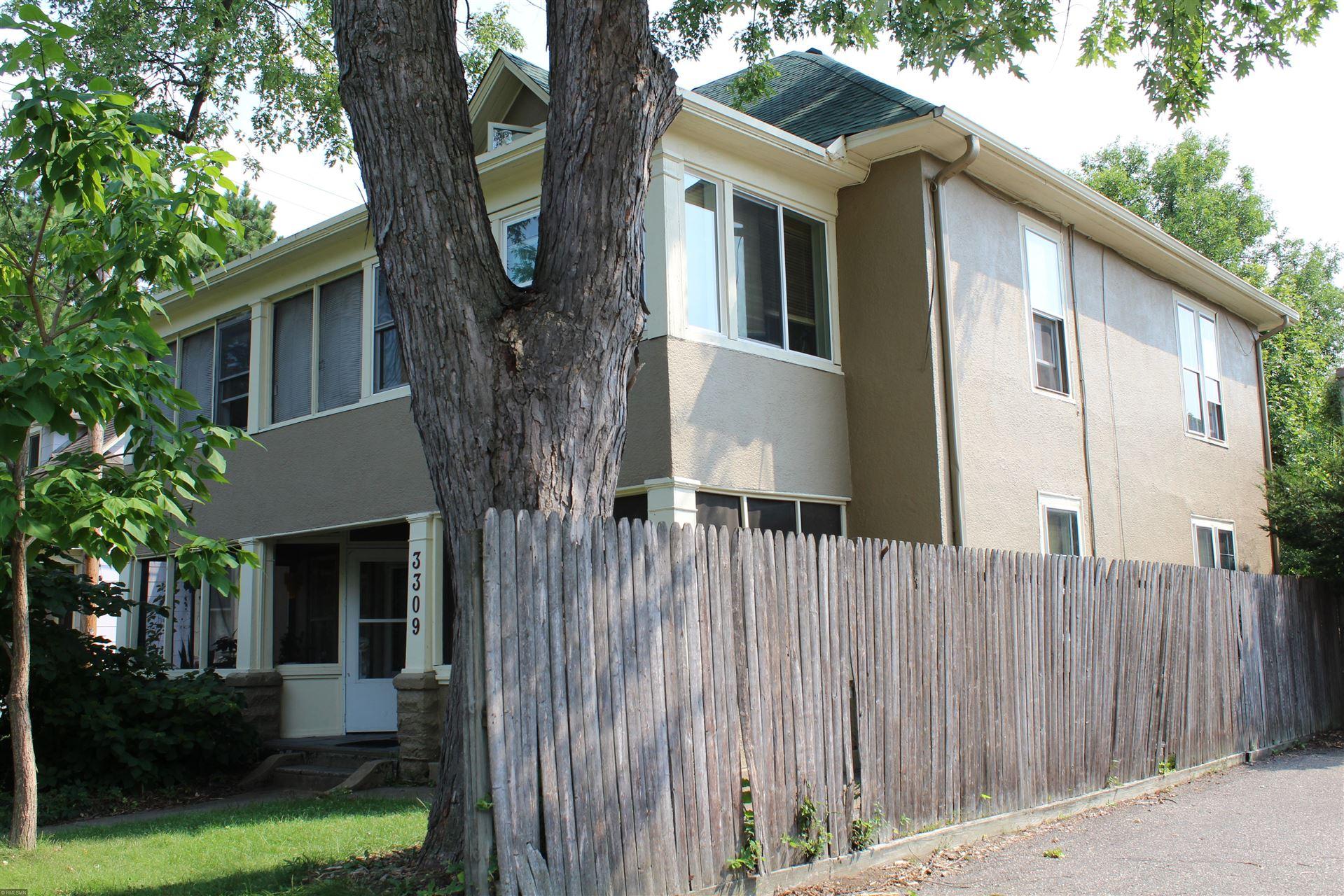 3309 E 26th Street, Minneapolis, MN 55406 - MLS#: 5651748