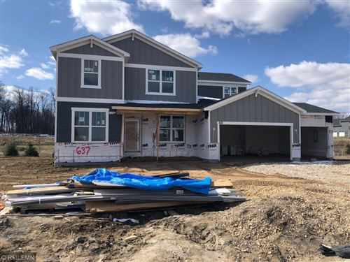 Photo of 637 Aster Road, Medina, MN 55340 (MLS # 5432749)
