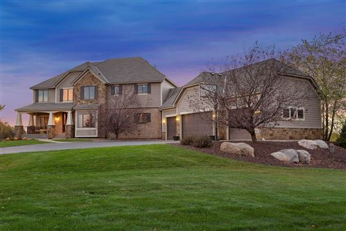 Photo of 6610 Oak Grove Court, Prior Lake, MN 55372 (MLS # 5657749)
