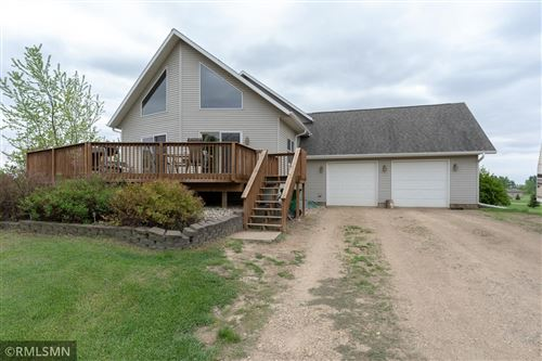 Photo of 135 Woods Drive, Le Sueur, MN 56058 (MLS # 5703749)