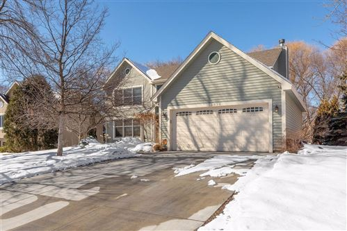 Photo of 16030 22nd Place N, Plymouth, MN 55447 (MLS # 5716750)