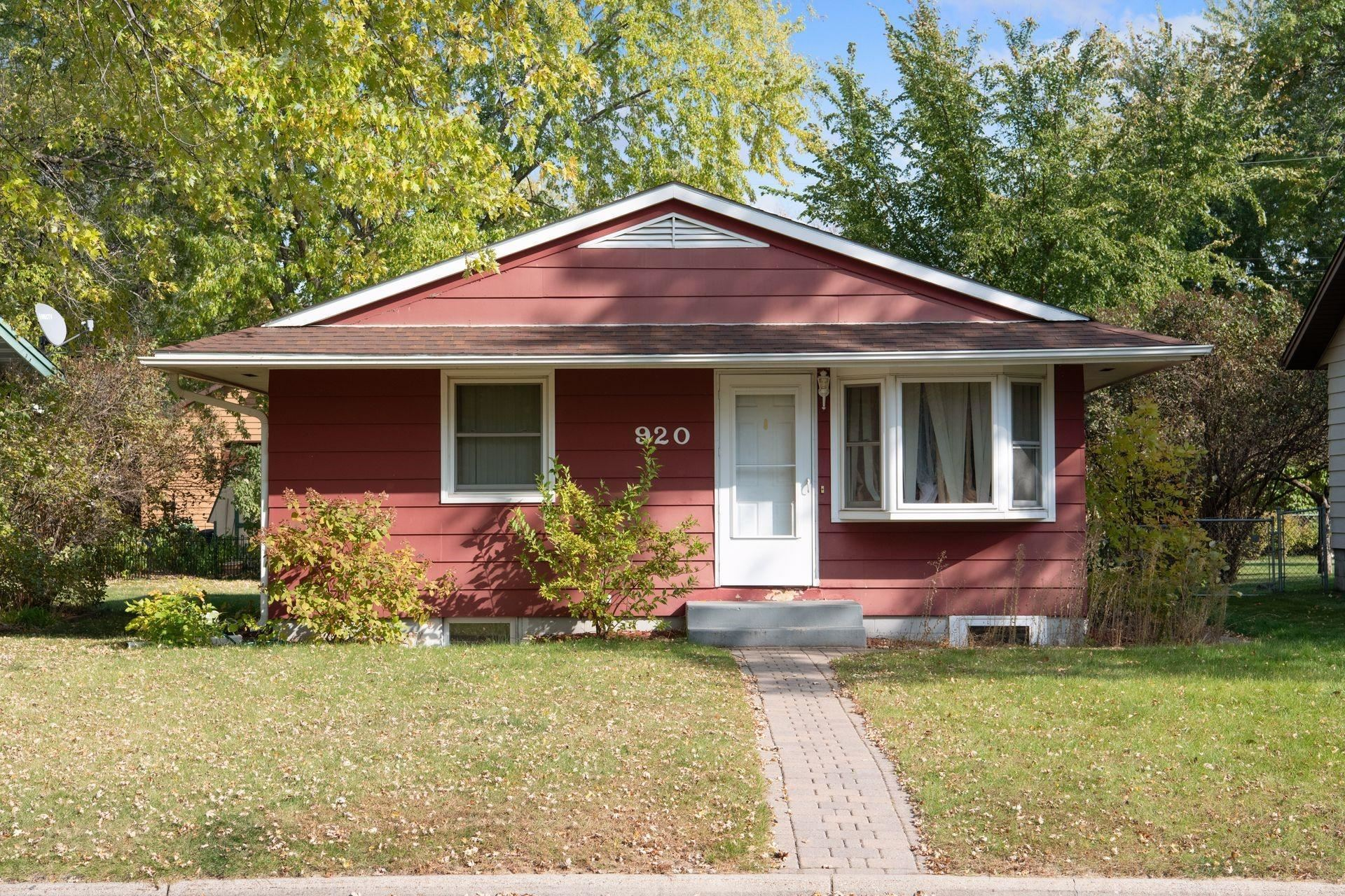 920 36th Avenue N, Saint Cloud, MN 56303 - MLS#: 5670750