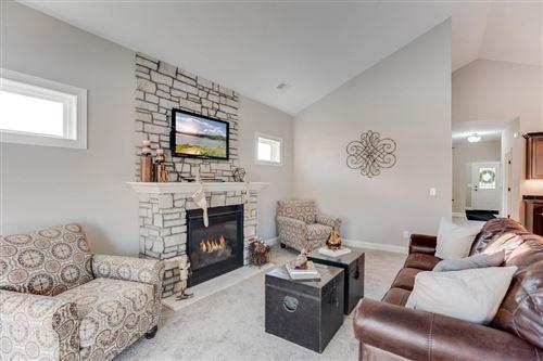 Photo of 6734 Ivywood Court, Lino Lakes, MN 55014 (MLS # 5470751)
