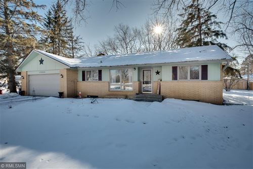 Photo of 13252 Eidelweiss Street NW, Coon Rapids, MN 55448 (MLS # 5485751)