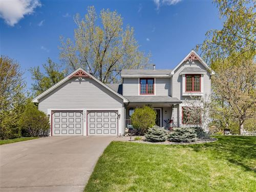 Photo of 13270 87th Place N, Maple Grove, MN 55369 (MLS # 5564752)