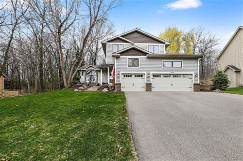 Photo of 18735 Kanabec Trail, Lakeville, MN 55044 (MLS # 5691752)