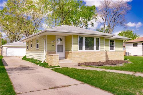 Photo of 6240 Harriet Avenue, Richfield, MN 55423 (MLS # 5754752)