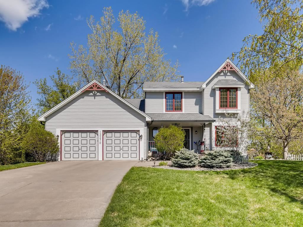 13270 87th Place N, Maple Grove, MN 55369 - #: 5564752