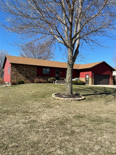 Photo of 1331 Schaap Drive, Worthington, MN 56187 (MLS # 5724753)