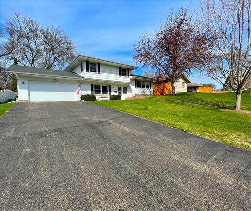 Photo of 3541 Wisconsin Avenue N, New Hope, MN 55427 (MLS # 5741753)