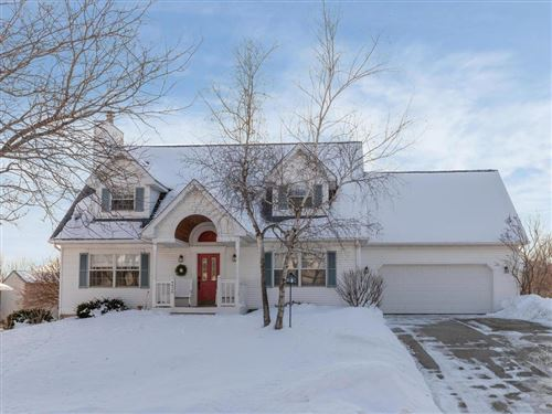 Photo of 4426 Manchester Lane NW, Rochester, MN 55901 (MLS # 5489754)