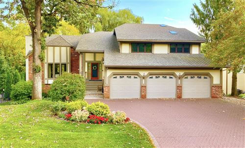 Photo of 7701 Stonewood Court, Edina, MN 55439 (MLS # 5664754)