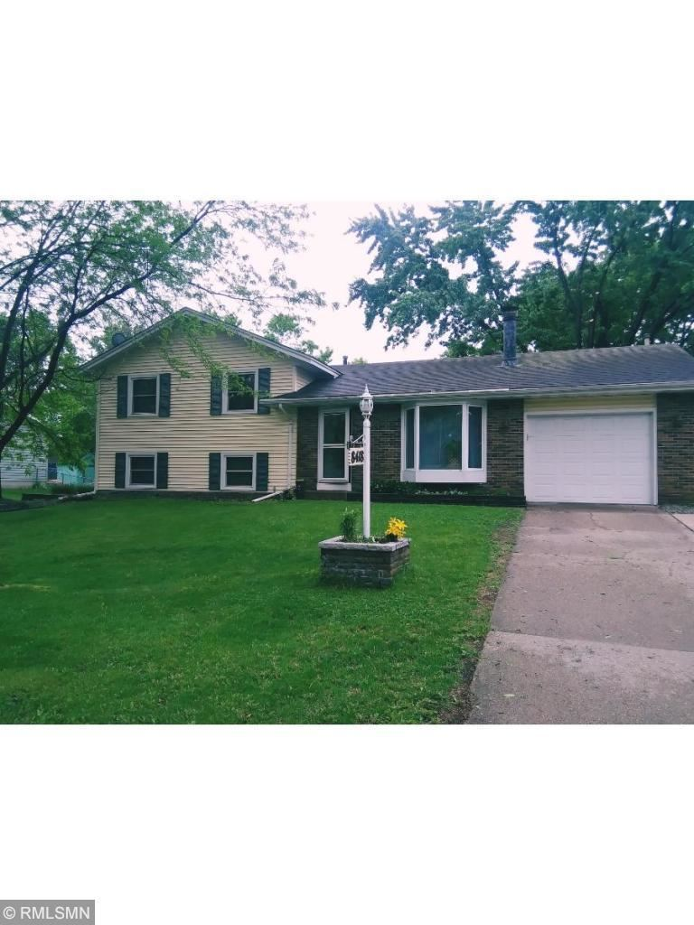 8418 Harkness Road S, Cottage Grove, MN 55016 - #: 5572754
