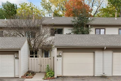 Photo of 5523 E Oberlin Circle, Fridley, MN 55432 (MLS # 5264755)