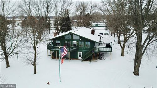 Photo of 3097 145th Street NW, Silver Creek Township, MN 55362 (MLS # 5433755)