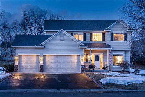Photo of 1852 Moccasin Drive, Waconia, MN 55387 (MLS # 5508755)