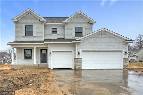 Photo of 4332 Woodland Cove Parkway, Minnetrista, MN 55331 (MLS # 5569755)