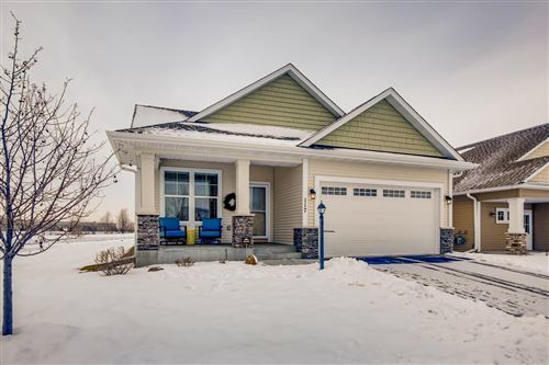 Photo of 117 Heirloom Avenue, Hudson, WI 54016 (MLS # 5703755)