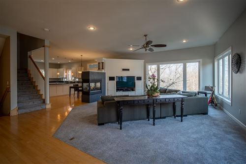 Photo of 5862 Burke Trail, Inver Grove Heights, MN 55076 (MLS # 5722755)