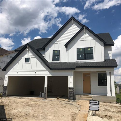 Photo of 18860 61st Avenue N, Plymouth, MN 55446 (MLS # 5746755)