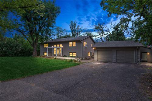 Photo of 6596 Cedar Hills Drive, Cannon Falls, MN 55009 (MLS # 6070755)