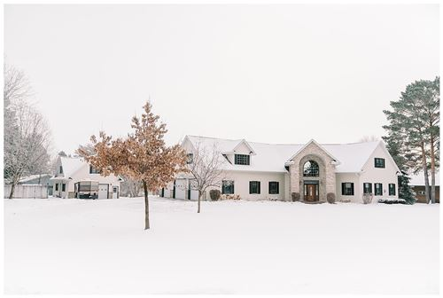 Photo of 10282 Hawthorne Road NW, Rice, MN 56367 (MLS # 5647756)
