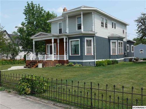 Photo of 413 S 13th Street, Benson, MN 56215 (MLS # 5155757)