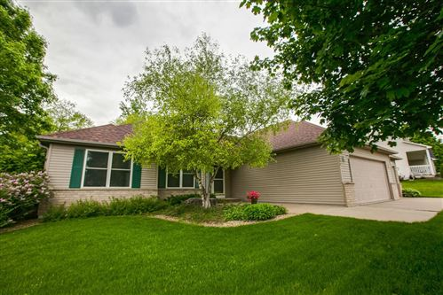 Photo of 10693 Alicia Circle, Inver Grove Heights, MN 55077 (MLS # 5611757)