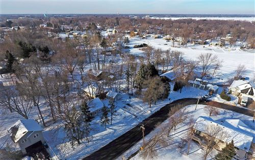 Photo of 1430 Bay Drive SE, Forest Lake, MN 55025 (MLS # 5698757)
