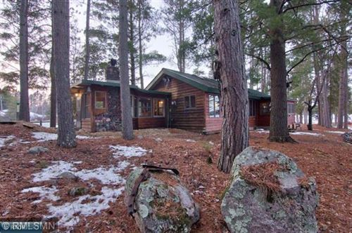 Photo of 3538 Wolf Lake Road, Ely, MN 55731 (MLS # 5725757)