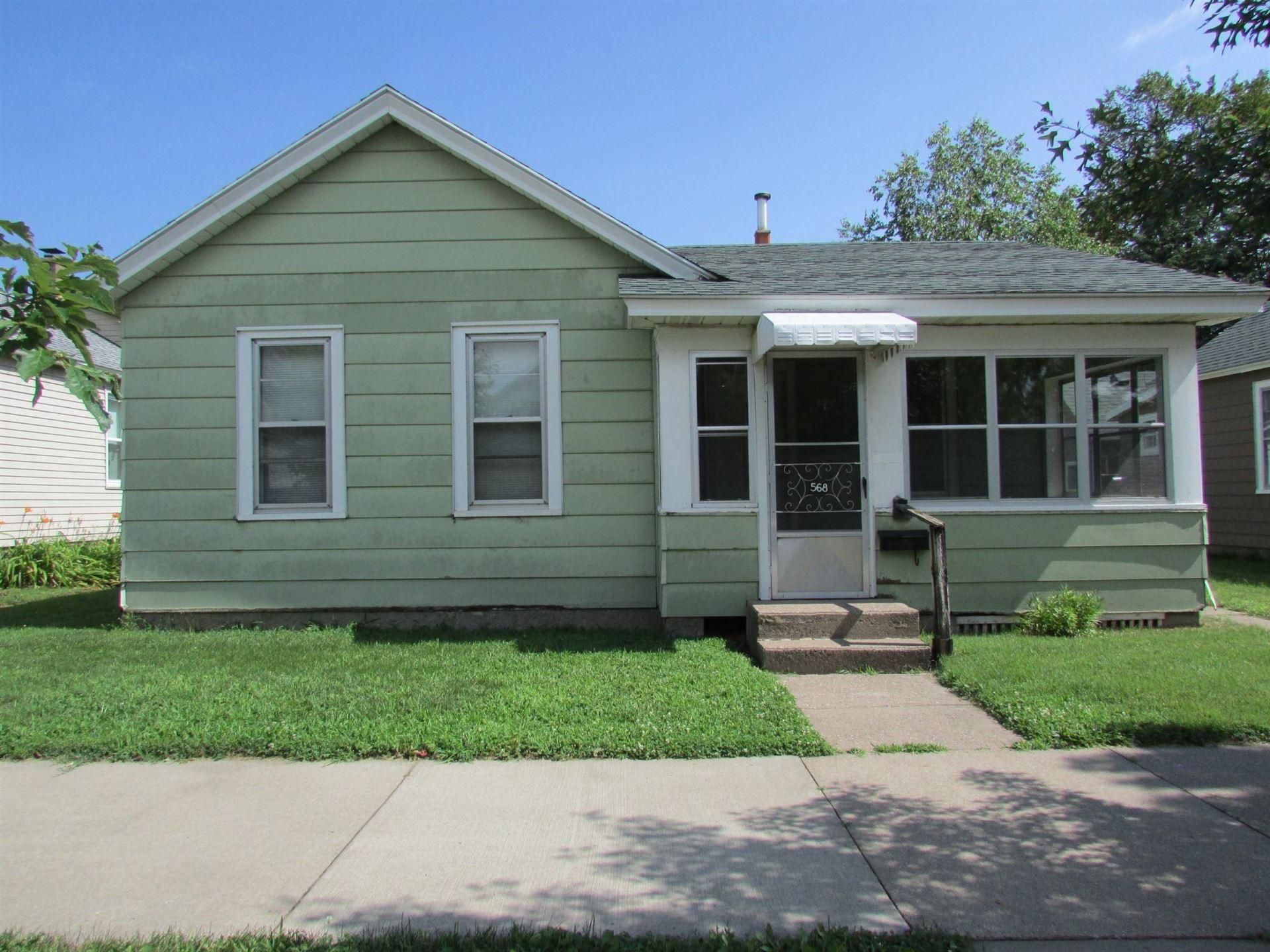 568 E 2nd Street, Winona, MN 55987 - MLS#: 6068757