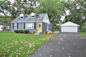 Photo of 11425 Partridge Street NW, Coon Rapids, MN 55433 (MLS # 5294758)