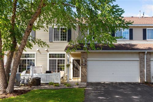 Photo of 303 Frederick Circle, Hastings, MN 55033 (MLS # 5629758)