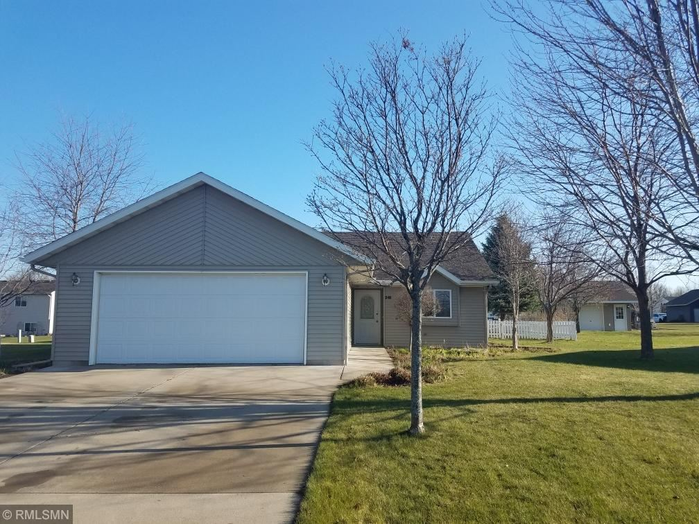 341 Country Side Lane, Albany, MN 56307 - MLS#: 5557758