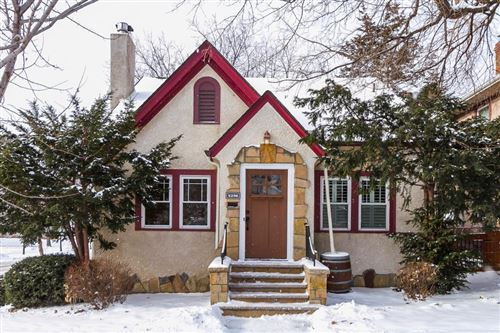 Photo of 4256 Columbus Avenue, Minneapolis, MN 55407 (MLS # 5316759)