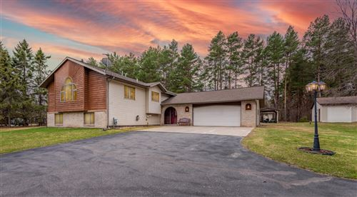 Photo of 1111 SW 22nd Ave, Grand Rapids, MN 55744 (MLS # 5738759)