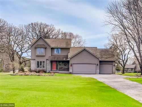 Photo of 14459 145th Court NW, Elk River, MN 55330 (MLS # 5743759)