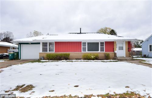Photo of 5924 Dupont Avenue N, Brooklyn Center, MN 55430 (MLS # 5677760)