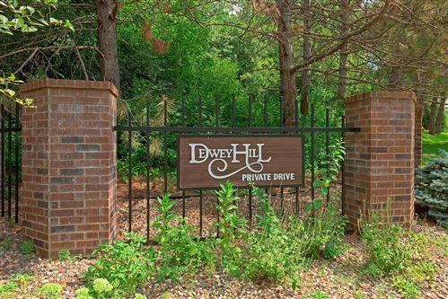 Photo of 5601 Dewey Hill Road #117, Edina, MN 55439 (MLS # 5616761)