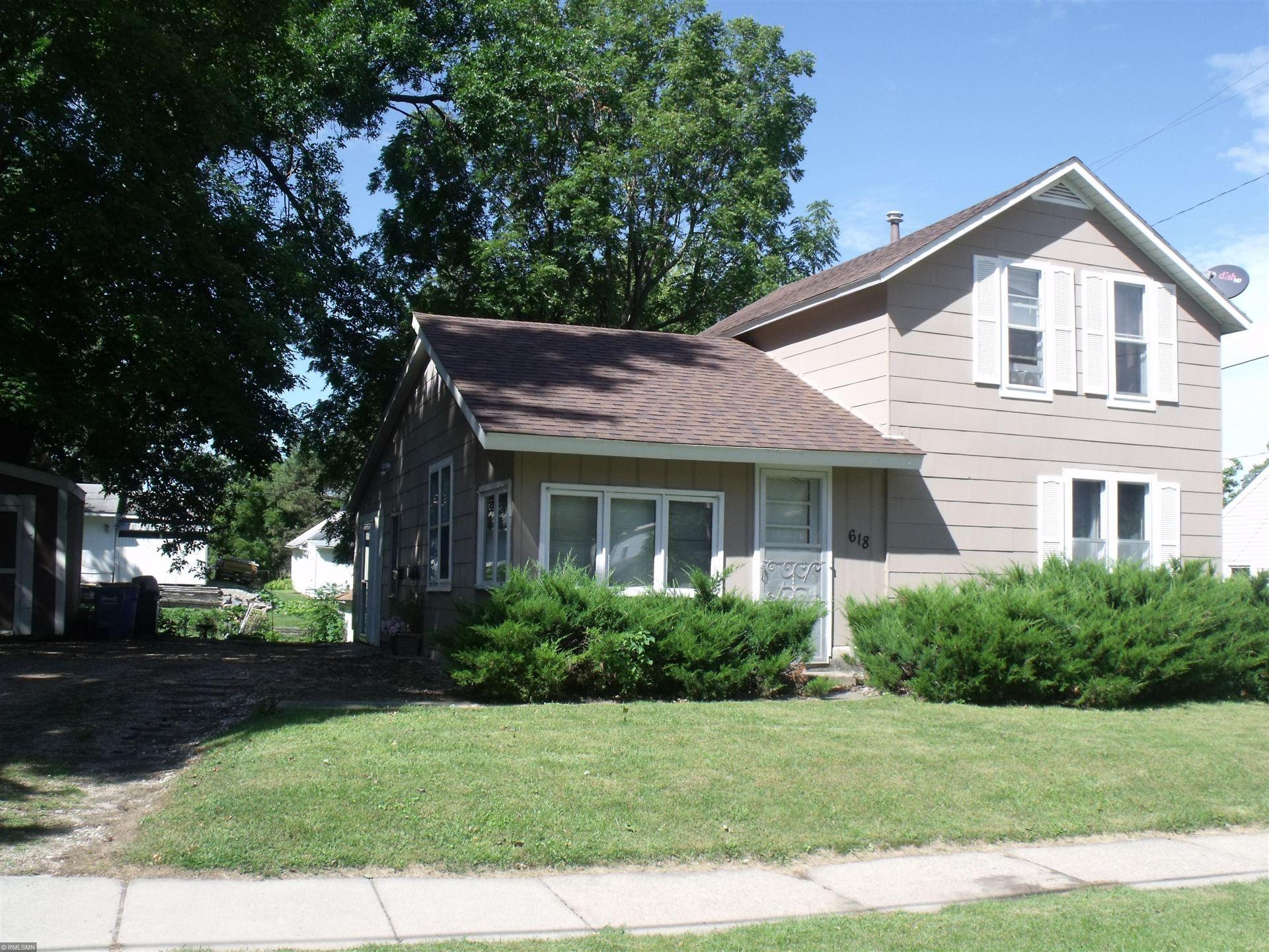 618 S Elm Avenue, Owatonna, MN 55060 - MLS#: 5650761