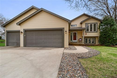 Photo of 9167 Flanders Street NE, Blaine, MN 55449 (MLS # 5735762)