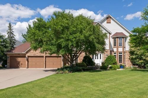 17740 Cascade Drive, Eden Prairie, MN 55347 - MLS#: 5614762