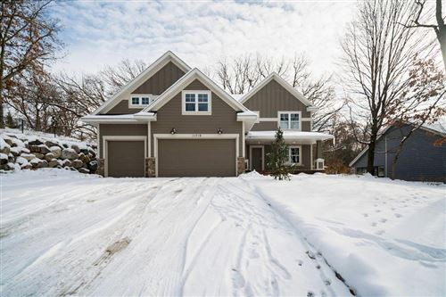 Photo of 11716 177th Street W, Lakeville, MN 55044 (MLS # 5346763)