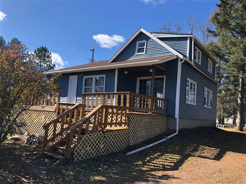 Photo of 6964 County Road 6, Automba Township, MN 55757 (MLS # 5665763)