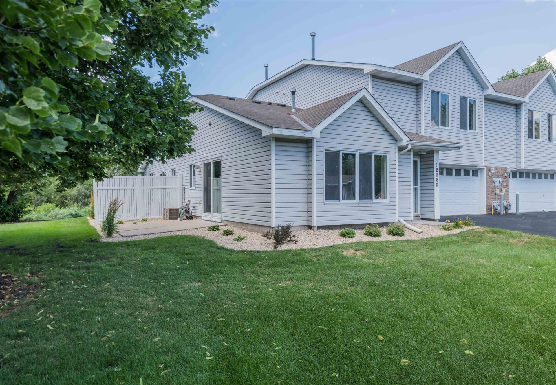 12068 Yellow Pine Street NW, Coon Rapids, MN 55448 - MLS#: 5631763