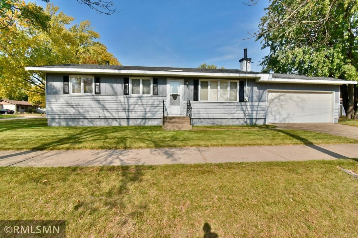 3719 10th Street N, Saint Cloud, MN 56303 - #: 5731763