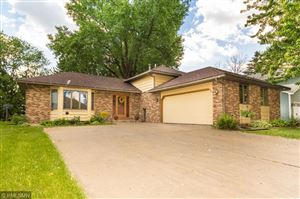 Photo of 856 Windrow Drive, Little Canada, MN 55109 (MLS # 5246764)