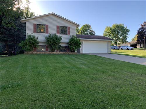 Photo of 7562 Jensen Avenue S, Cottage Grove, MN 55016 (MLS # 5652764)